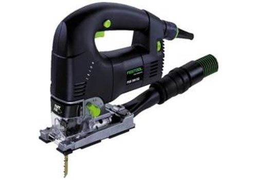 Festool PSB 300 EQ Plus Decoupeerzaag