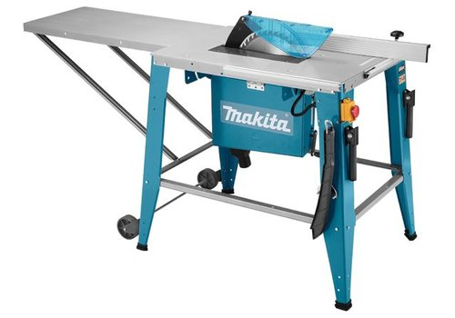 Makita 2712 230 V Bouwtafelzaag 315 mm