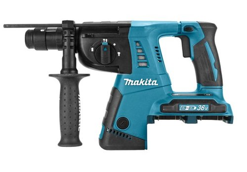 Makita DHR264Z 2x18 V Combihamer