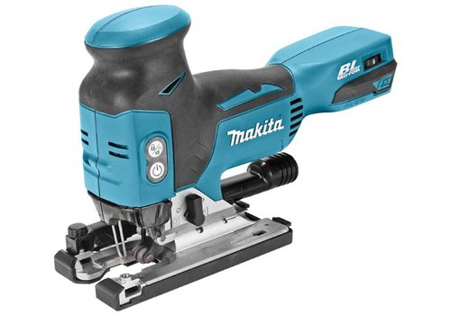 Makita DJV181ZJ 18 V Decoupeerzaag T-model