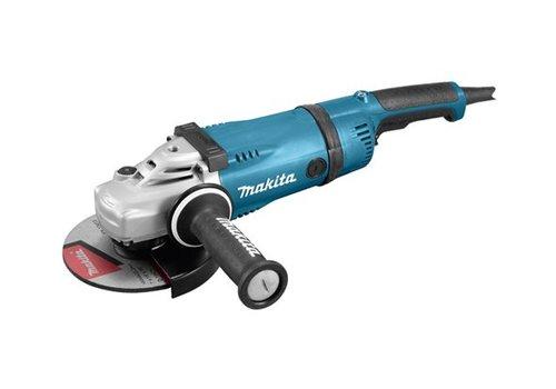 Makita GA7030RF01 230 V Haakse slijper 180 mm