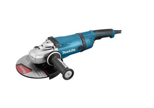 Makita GA9040RF01 230 V Haakse slijper 230 mm