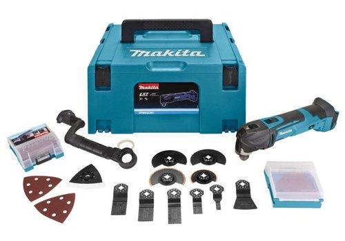 Makita DTM51ZJX3 18 V Multitool