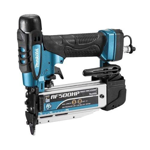 Makita AF500HP 22 bar HP pintacker