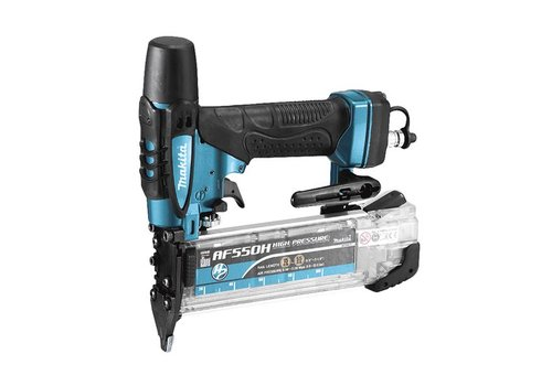 Makita AF550H 22 bar HP brad tacker