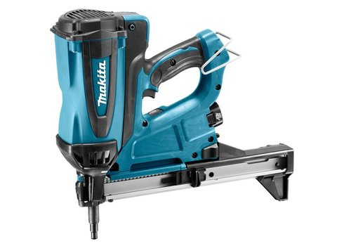 Makita GN420CLSE 7,2 V Gas tacker voor beton