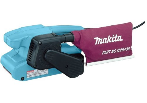 Makita 9911K 230 V Bandschuurmachine 76 mm