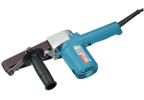 Makita 9031 230 V Stripschuurmachine 30 mm