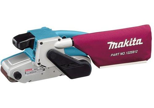 Makita 9920 230 V Bandschuurmachine 76 mm