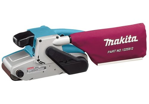 Makita 9404 230 V Bandschuurmachine 100 mm