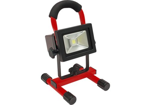 Kelfort LED bouwlamp met verwisselbare accu 10W