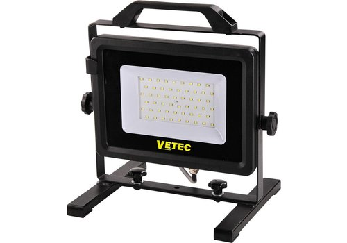 Vetec Bouwlamp LED 50W