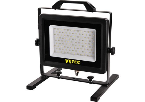 Vetec Bouwlamp LED 100W