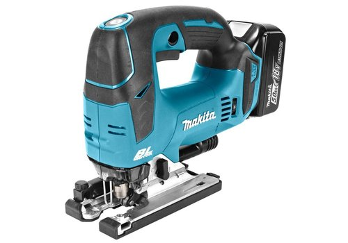 Makita DJV182RTJ 18 V Decoupeerzaag D-model