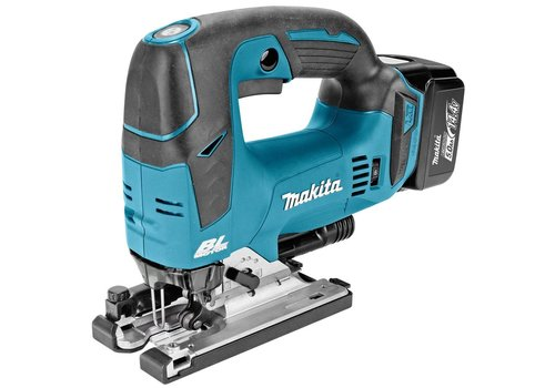 Makita DJV142RTJ 14,4 V Decoupeerzaag D-greep