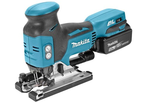 Makita DJV181RTJ 18 V Decoupeerzaag T-model