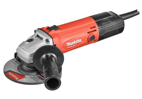 Makita M9503RK 230 V Haakse slijper