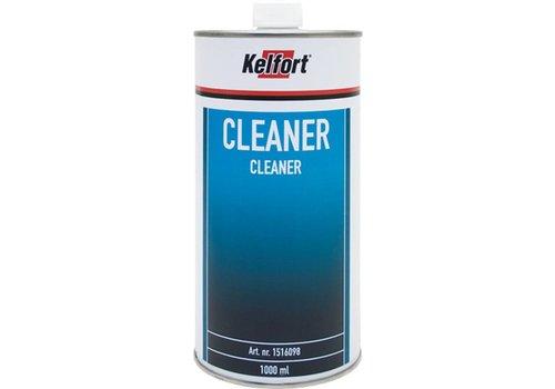 Kelfort Panel Cleaner ontvetter