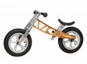 Ridder Ride Chopper Loopfiets Met Rem