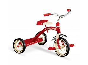 Radio Flyer Classic Red Tricycle 10''