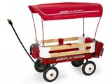 Radio Flyer Ultimate Classic Wagon