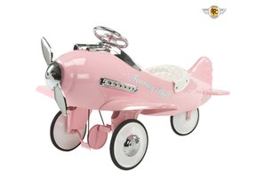 Airflow Collectables Fantasy Flyer Pedal Plane