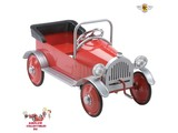 Airflow Collectables Hot Rodder Pedal Car