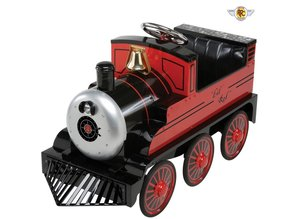 Airflow Collectables Lil' Red Pedal Train
