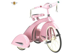 Airflow Collectables Sky Princess Tricycle