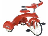 Airflow Collectables Jr. Skyking Tricycle