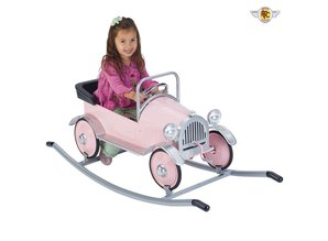 Airflow Collectables Retro Rocker for Pedal Cars