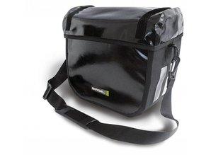 Basil Forest Front Bag - Fietstas