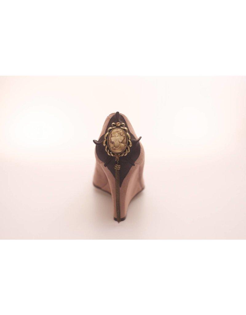FeetAffair Schoen Luxor Medaillon Maat 39