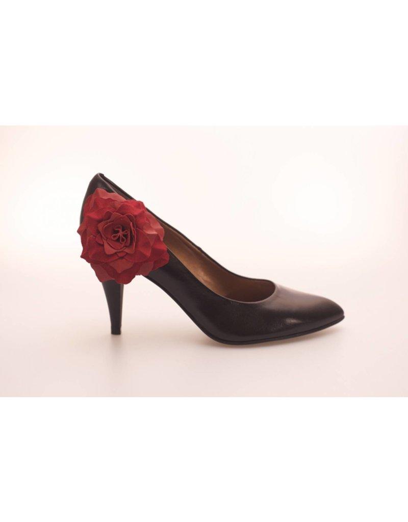 FeetAffair Schoen Red Rose Maat 39