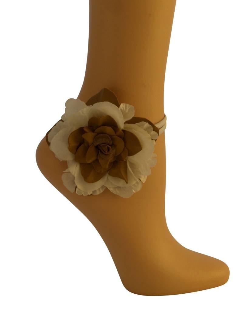 FeetAffair Enkelband Nessa