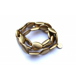 Armband Amandel