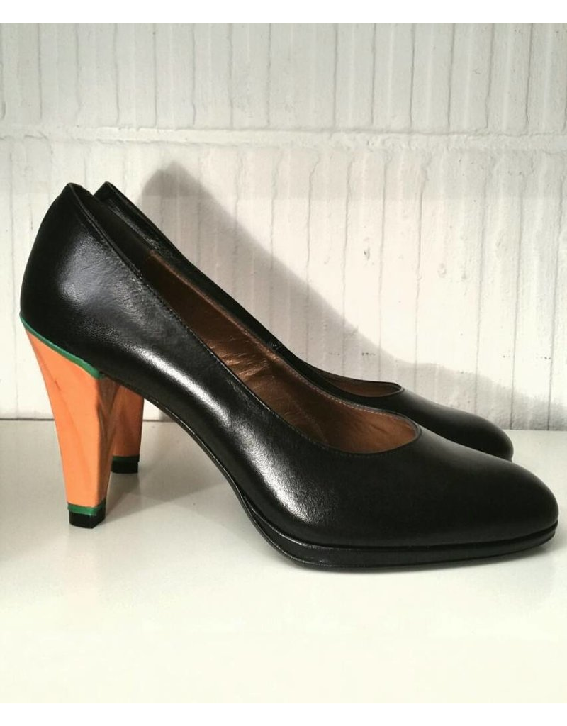 "FeetAffair Schoen ""Orange"""