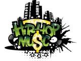 45 Hip-Hop / R&B platen (partij)