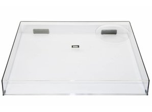 Dustcover for Technics SL1200 / SL1210 M3D / MK5 / M5G