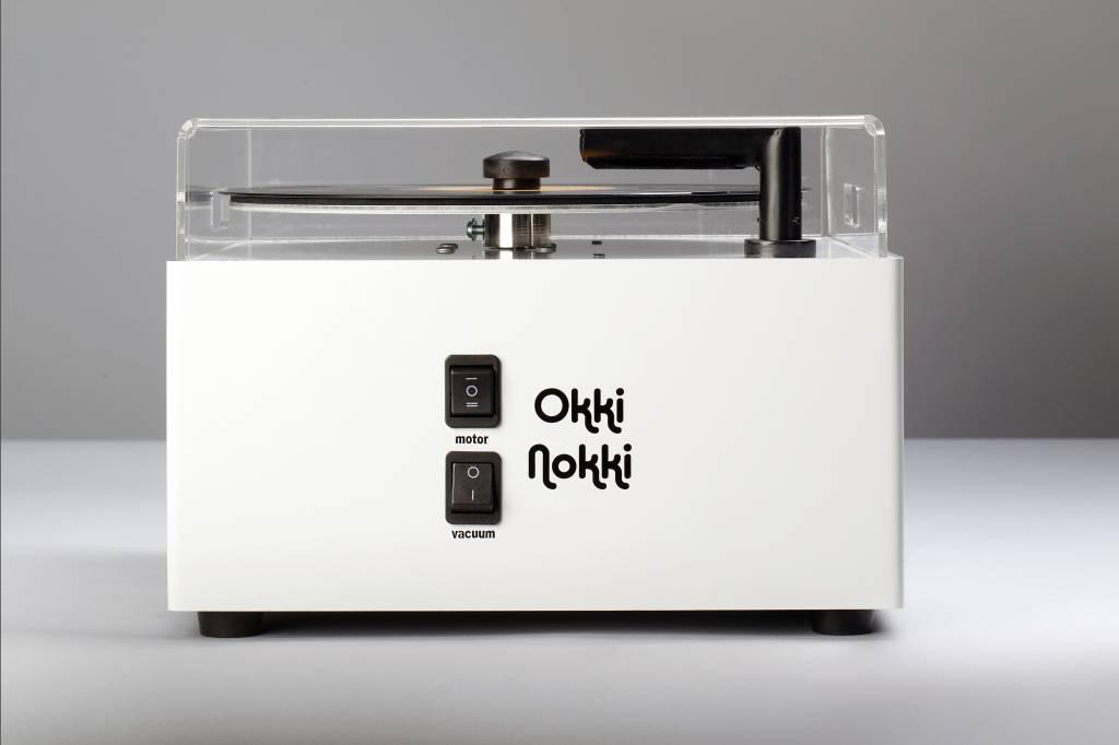 Okki nokki platenwasmachine