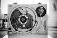 Maintenance / Repairs for Technics turntables