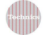 Technics 1200 Love slipmatten
