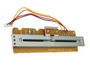 Complete Pitch Fader Unit + PCB for Technics SL1200 / SL1210 MK2