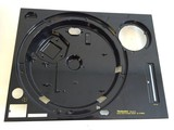 Glossy Black Cabinet SL-1210 MK2