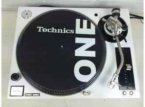 Technics SL 1210 M5G Customised Turntable