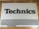 Technics Flag (used)