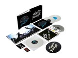 Daft Punk - Alive 1997 + Alive 2007 (Deluxe)
