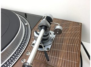 Technics SL-110 Turntable + SME 3009 Improved tonearm