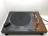 Technics SL-110 + SME 3009 Improved