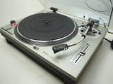 Technics SL 1200 MK2 + SME 3009